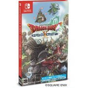 Dragon Quest X: 5000 Year Journey to a Faraway Hometown (Japan)