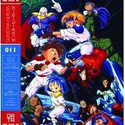 Gunstar Heroes Original Soundtrack (US)