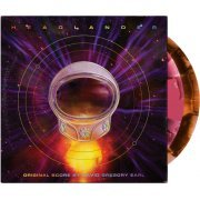 Headlander Original Soundtrack [Limited Edition] (US)