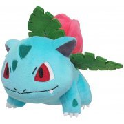 Pocket Monsters All Star Collection Plush: Fushigisou (S) (Japan)