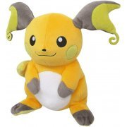 Pocket Monsters All Star Collection Plush: Raichu (S) (Japan)