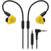 Audio-Technica ATH-LS50IS (Yellow)