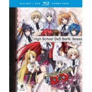 High School Dxd Born: Season Three (US)