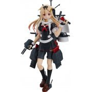 figma Kantai Collection -KanColle-: Yudachi Kai-II [Good Smile Company Online Shop Limited Ver.] (Japan)