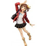 The Idolm@ster 1/8 Scale Pre-Painted Figure: Haruka Amami (Japan)