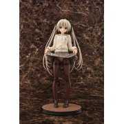 Yosuga no Sora 1/6 Scale Pre-Painted Figure: Sora Kasugano School Uniform Ver. (Japan)