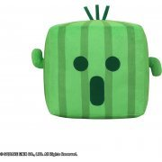 Final Fantasy Square Cushion: Cactuar (Japan)