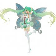 Hatsune Miku GT Project 1/1 Scale Pre-Painted Figure: Racing Miku 2017 Ver. (Japan)