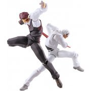 Blood Blockade Battlefront Twin Box: Klaus & Zapp (Japan)