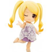 Cu-poche Extra Cherie's Arbitrary Twin-Tail Set (Japan)