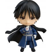 Nendoroid No. 823 Fullmetal Alchemist: Roy Mustang [Good Smile Company Online Shop Limited Ver.] (Japan)