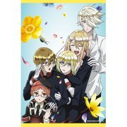 The Royal Tutor B2 Tapestry (Japan)