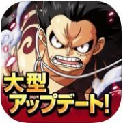ONE PIECE Treasure Cruise  App Store digital (Japan)