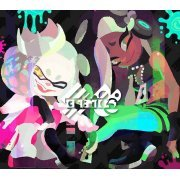 Splatoon 2 Original Soundtrack - Octotune [2CD + Blu-ray Limited Edition] (Japan)