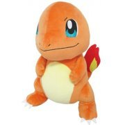 Pocket Monsters All Star Collection Plush PP119: Charmander (M)