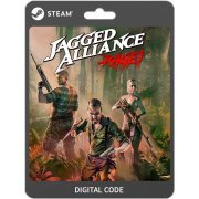 Jagged Alliance: Rage!  steam (Region Free)