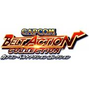 Capcom Belt Action Collection (Multi-Language) (Asia)