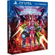 Fast Striker [Limited Edition]  PLAY EXCLUSIVES (Asia)
