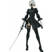 NieR:Automata: 2B YoRHa No. 2 Type B Regular Edition (Japan)