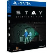 STAY [Limited Edition]  PLAY EXCLUSIVES (Asia)