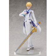 Fate/Grand Order 1/7 Scale Pre-Painted Figure: Saber Arthur Pendragon Prototype White Rose Ver. (Japan)