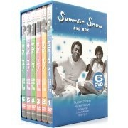 Summer Snow DVD Box (Japan)