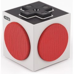 q experience cube bluetooth speaker instructions