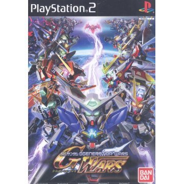 PC WARS GUNDAM SD G GENERATION DOWNLOAD
