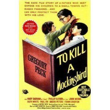 to kill a mockingbird the gifts