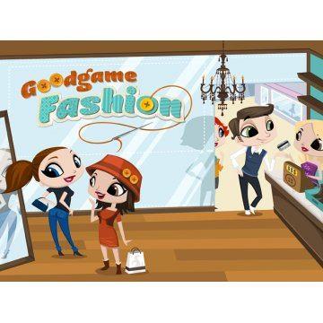 goodgame fashion goodgame studios