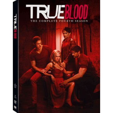 true blood season 4 5disc boxset 345239