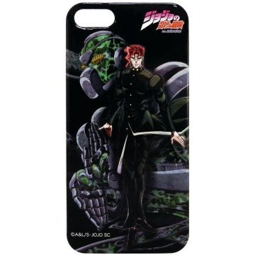 jojos bizarre adventure iphone 55s case kakyoin hierophant gree 359497