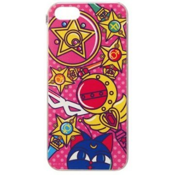 sailor moon iphone 5 character jacket icon slm02icon 359377