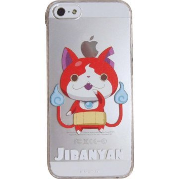 youkai watch iphone 55s character jacket jibanyan body yw05b 359713
