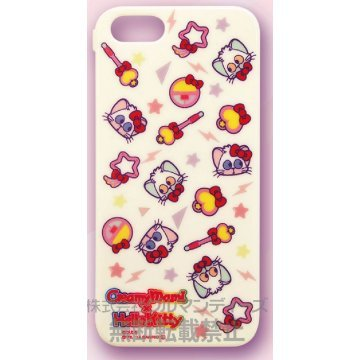 creamy mami x hello kitty iphone55s shell jacket san336a 360491