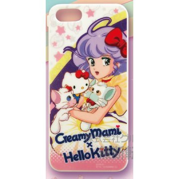 creamy mami x hello kitty iphone55s shell jacket san336b 360493