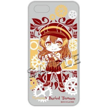 slaps nananas buried treasure iphone 55s cover ikkyu tensai 363659