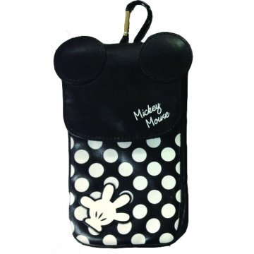 disney character smartphone pouch idress mickey mouse smpdn1 364637