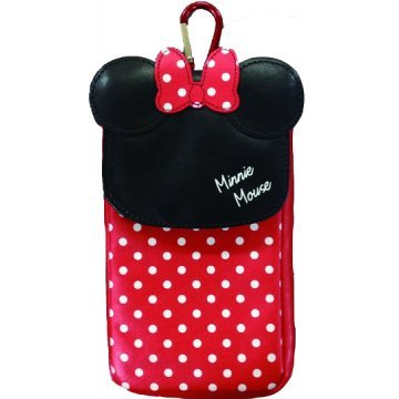 disney character smartphone pouch idress minnie mouse smpdn2 364643