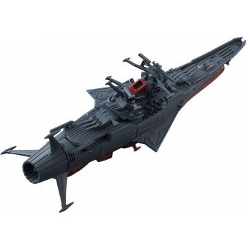 Cosmo Fleet Special Space Battleship Yamato 2199 Depart MegaHouse Japan
