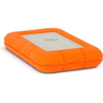 lacie rugged thunderbolt usb 3 0 256gb external ssd 367133
