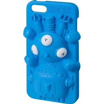 ghost in the shell stand alone complex iphone cover tachi blue 367801