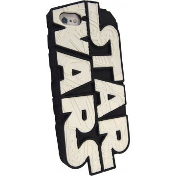gourmandise star wars iphone 55s logo silicon jacket stw16a 369951