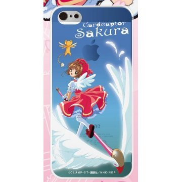 gourmandise cardcaptor sakura iphone55s shell jacket flying saku 373561