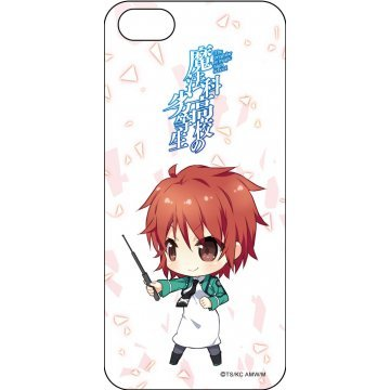 storm the irregular at magic high school iphone5 case chiba erik 375137