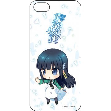 storm the irregular at magic high school iphone5 case shiba miyu 375133