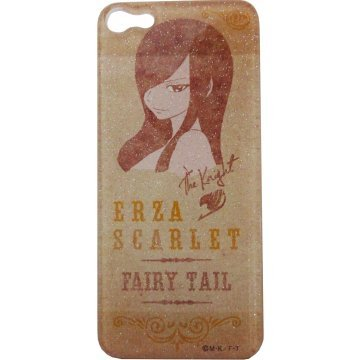 fragment fairy tail acrylic iphone55s jacket b erza 383483