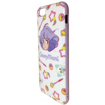 gourmandise creamy mami iphone6 round soft jacket item pcm09b 383275