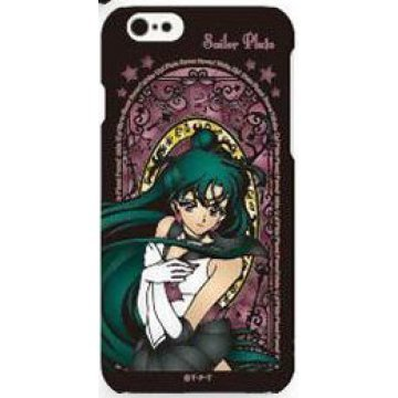 gourmandise sailor moon iphone 55s character jacket sailor pluto 386137