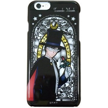 gourmandise sailor moon iphone 6 character jacket tuxedo mask sl 386155